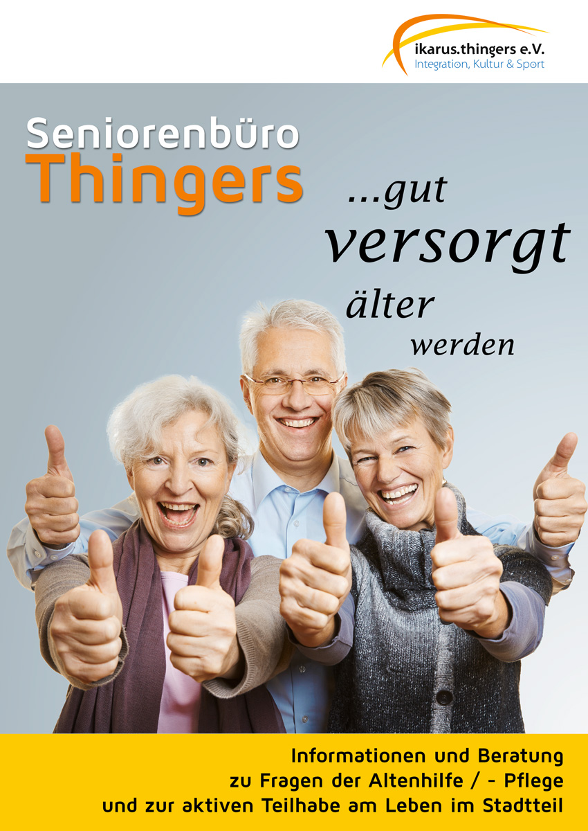 Seniorenbüro Thingers