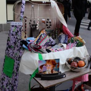 Kofferflohmarkt
